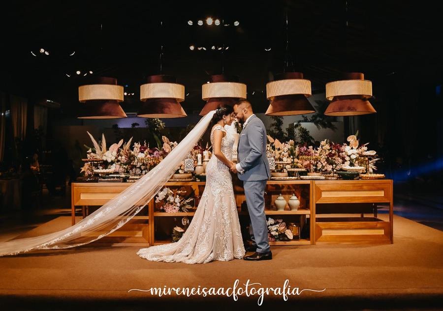 Casamento de Laiz e Clayton